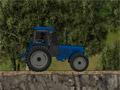 Альтернативное испытание трактора