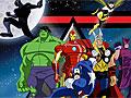 Мстители: Бластер 2