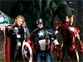 Мстители: Скрытые звезды