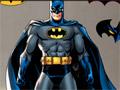 Спальня Бэтмена
