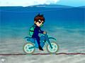 Подводная езда Бена