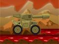 Бесстрашный танк - мировой герой