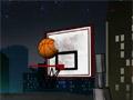 Мастер-класс по баскетболу