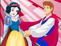 Кукольная свадьба принцессы Белоснежки