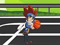 Бейблэйд: Баскетбол