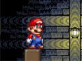 Хэллоуин Супер Марио