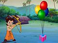 Взрыватель воздушных шаров