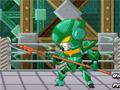 Битва роботов: раунд 3