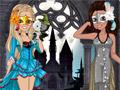 Зоя и Лили: вечеринка на Хеллоуин