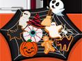 Веселая кулинария: печенье на Хэллоуин