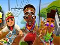 Сабвей Серфер: Кения