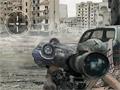 Битва в военной зоне