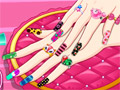 Салон красивые ногти