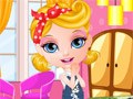 Малышка Барби: моя девчачья комната