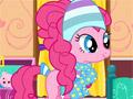 Мой маленький пони: зимняя мода