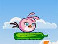 Злые птицы: нападение вредителей
