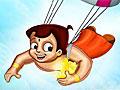 Полет Чхота Бхим