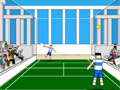 Рэгдолл - легенда тенниса