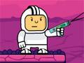 Космонавт 2024