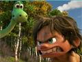 Хороший динозавр головоломка