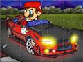 Кабриолет Марио