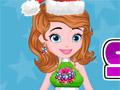 Рождество принцессы Софии