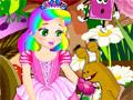 Опасное приключение принцессы Джульетты