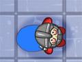 Ниндзя-спасатель