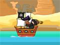 Пиратский взрыв