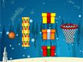 Дерзкий рождественский баскетбол