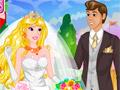 Тайное венчание принцессы Диснея