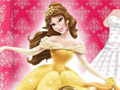 Платье мечты принцессы Бель