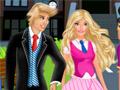 Поцелуи принцессы в школе