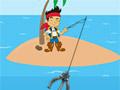 Рыболовные крючки пирата Джека