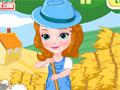 Ферма принцессы Софии