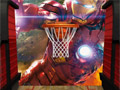 Баскетбольная тренировка Железного человека