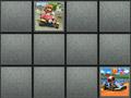 Тест на память с Марио