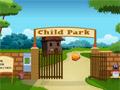 Спасение ребенка из парка
