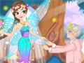 Мечтательная фея - невеста