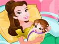 У принцессы Белль будет ребенок