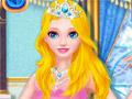 Приключения принцессы Эллы в замке