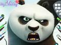 Кунг-фу Панда у стоматолога