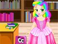 Приключения принцессы Джульетты в школе