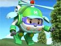 Робокар Поли: Робокоптер Хелли