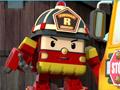 Робокар Поли: Роботрак Рой