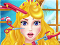 Новый стиль принцессы Авроры