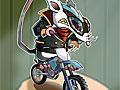 Рататуй: Трюки на мотоцикле