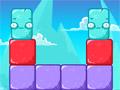 Ледяные блоки