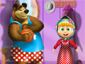 Полное преображение Маши и медведя