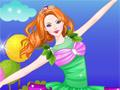 Миа - прелестная балерина